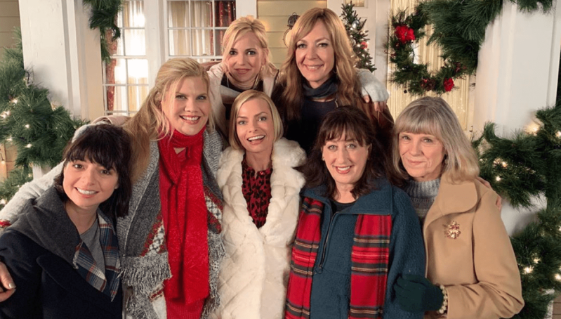 MOM Holiday Episode